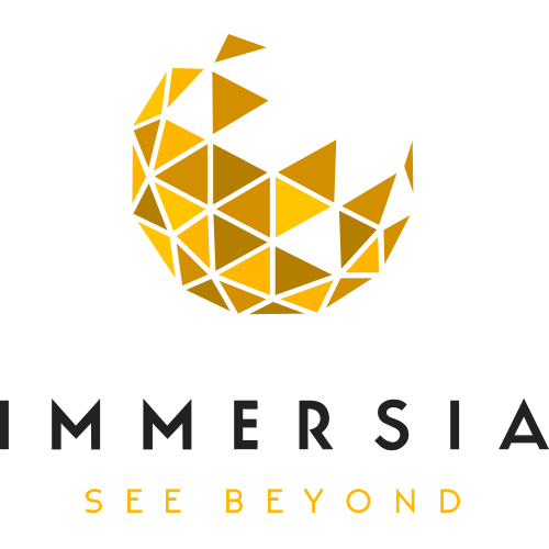 IMMERSIA | See Beyond